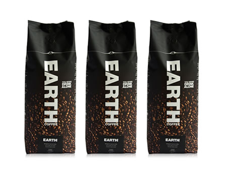 EARTH Coffee
