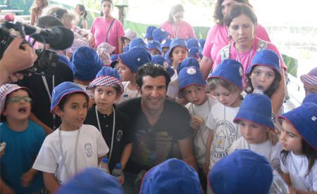 Luis Figo Foundation